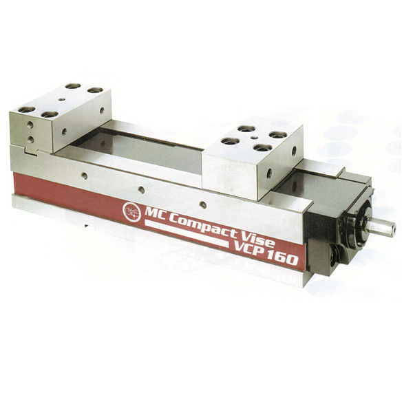 VCP Mechanical type super precision vise